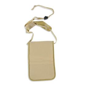 Tatonka Skin Neck Pouch Portfel RFID B beżowy